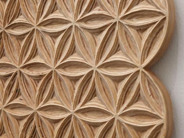 Birkensperrholz, 200x140x2,4cm